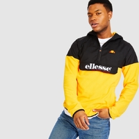 Флис Ellesse Q4H19 Esine OH jacket orange -40%