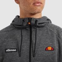 Зип Ellesse Q4H19 Melzo FZ hoodie black