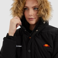 Женская куртка Ellesse Q4H19 Liberta  jacket black -40%