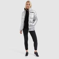 Женская куртка Ellesse Q4H19 Sisa padded jacket silver -40%