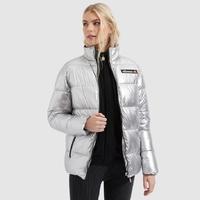 Женская куртка Ellesse Q4H19 Sisa padded jacket silver