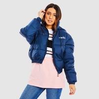 Женская куртка Ellesse Q4H19 Camilla padded jacket navy