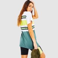 Женская футболка Ellesse Q4H19 Gina Tee green
