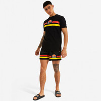 Пляжные шорты Ellesse Q2SU21 Tello swim short black