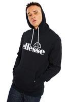 Худи Ellesse Q3F19 Tofane hoodie black -30%