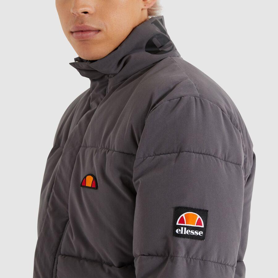 Куртка Ellesse Q3FA21 Igris padded jacket dark grey