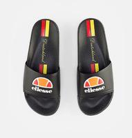 Шлепанцы Ellesse Q2SU21 Joga sandal black