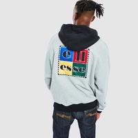 Худи Ellesse Q3F19 Livata hoodie grey marl -30%
