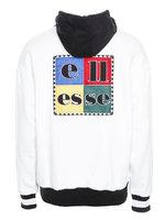 Худи Ellesse Q3F19 Livata hoodie white -30%