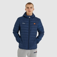 Куртка пуховик Ellesse Q3FA21 Lombardy Padded jacket navy
