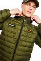 Куртка пуховик Ellesse Q4H19 Lombardy Padded khaki