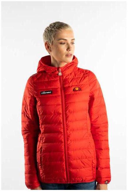 Женская куртка Ellesse Q3F19 Lompard Padded pink -40%