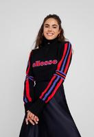 Женский джемпер Ellesse Q3F19 Madonna crop knit top black - 30%