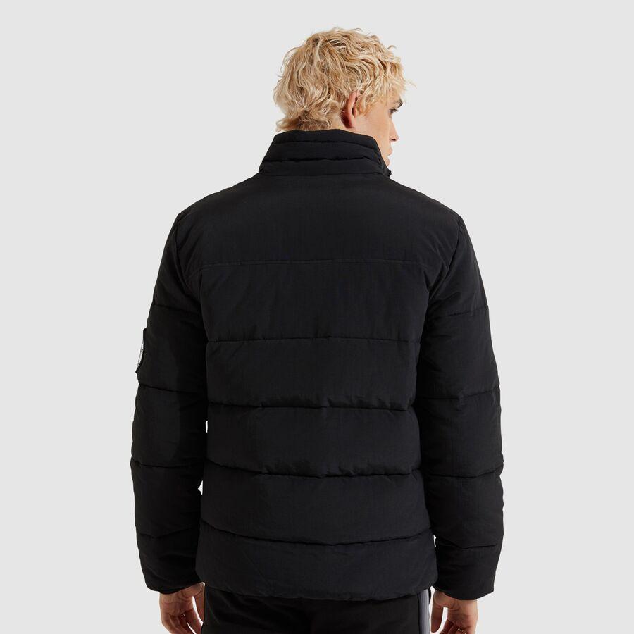 Куртка Ellesse Q3FA21 Nebula jacket black