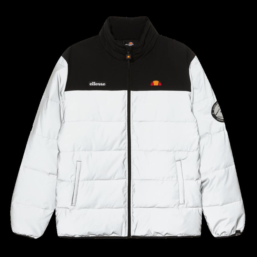 Куртка Ellesse Q3FA21 Nebula jacket reflective