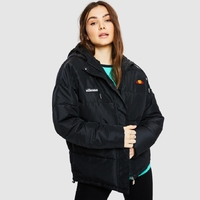Женская куртка Ellesse Q3F19 Pejo jacket black