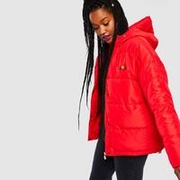 Женская куртка Ellesse Q3F19 Pejo jacket red