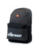 Рюкзак Ellesse Q1SP20 Regent backpack black charcoal