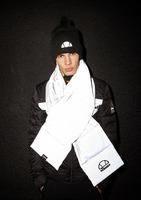 Рефлективный шарф Ellesse Q3FA20 Rizoa reflective