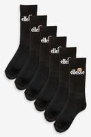 Носки Ellesse Q3FA21 Romuno 6PK black