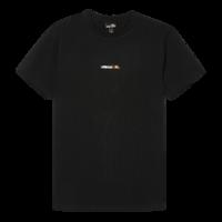 Женская футболка Ellesse Q1SP21 Spice tee black