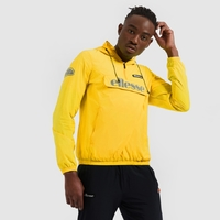 Анорак Ellesse Q3F19 Berto 2 jacket yellow -30%
