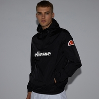 Анорак Ellesse Q1SP21 Acera jacket black