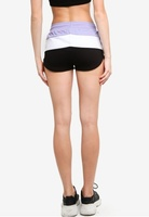 Женские шорты Ellesse Q1SP20 Stefani purple -30%