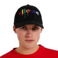 Кепка Ellesse Q1SP21 Suzanio cap black