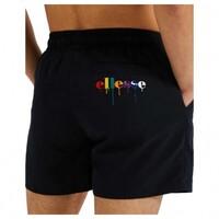 Пляжные шорты Ellesse Q1SP21 Swimani swim short black