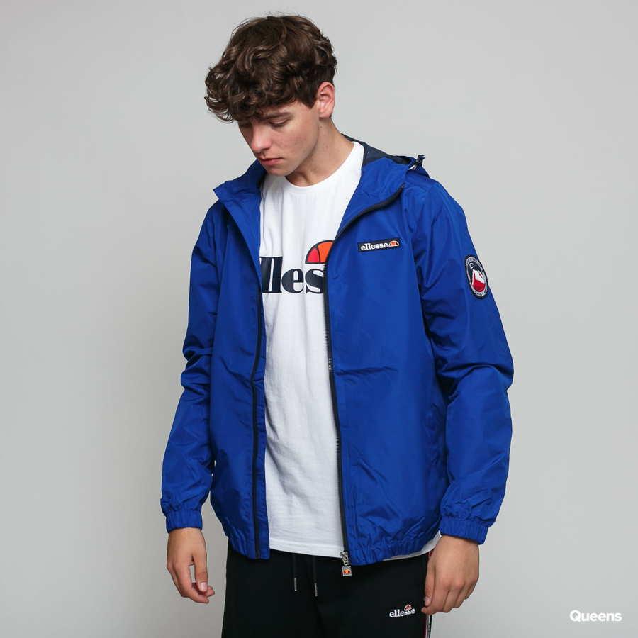 Куртка Ellesse Q3F19 Terrazzo jacket blue -30%