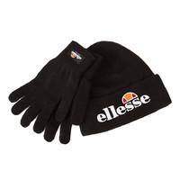 Шапка+перчатки Ellesse Q3F19 Velly Bubb gift pack black