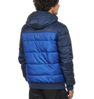 Куртка Ellesse Q3F19 Brenta padded jacket blue -40%