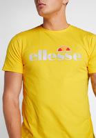 Футболка Ellesse Q3F19 Giniti Tee yellow -30%