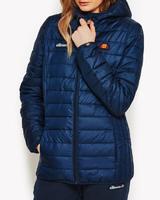 Женская куртка Ellesse Q3F19 Lompard Padded navy -40%