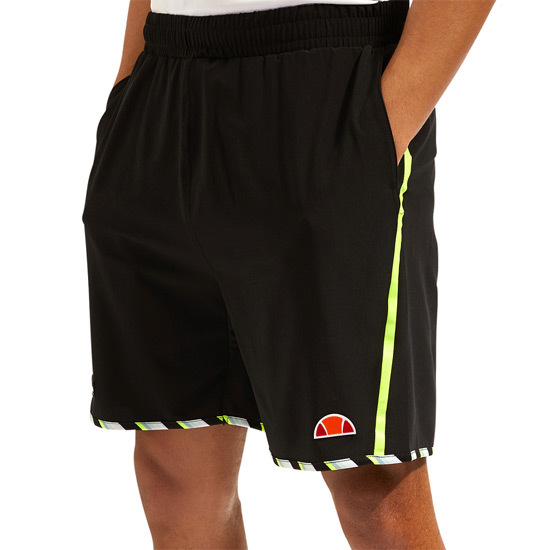 Спортивные шорты Ellesse Q1SPTEN20 Lonalta short black