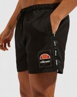Пляжные шорты Ellesse Q1SP20 Positano swim short black