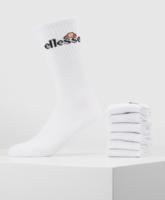 Носки Ellesse Q1SPTEN20 Romuno 6PK white