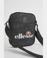 Мессенджер Ellesse Q1SP21 Monzzo item bag black