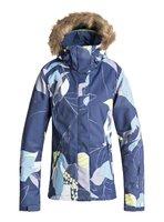 Женская куртка Roxy Jet jacket crown blue -30%