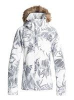 Женская куртка Roxy Jet jacket bright white -30%