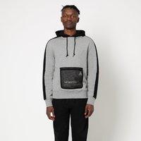 Худи HUF SP20 Expo pullover hoodie grey