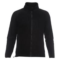 Флисовая кофта SHWK Fleece black