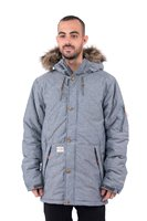 Пуховик с мембраной Holden M's Pacific Down jacket chambray