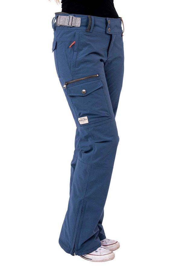 Женские брюки Holden W's Haze pant vintage indigo -40%