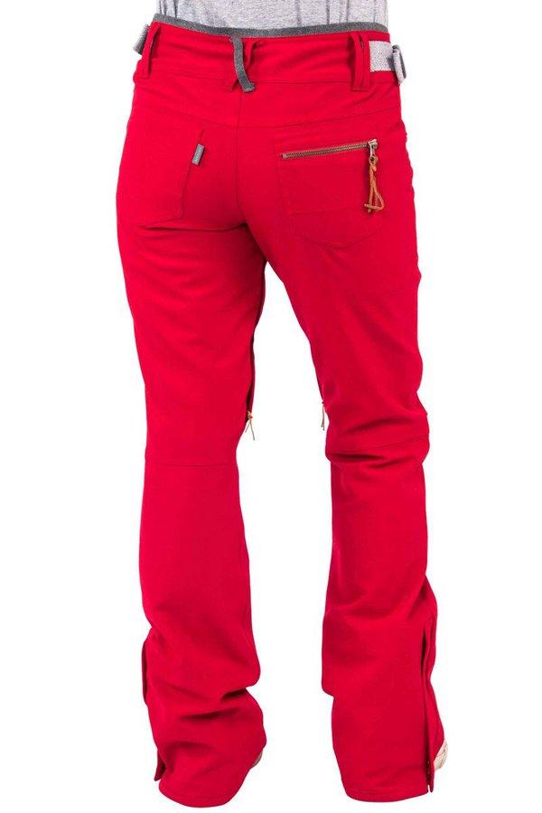 Женские брюки Holden W's Skinny Standard pant chili pepper -40%