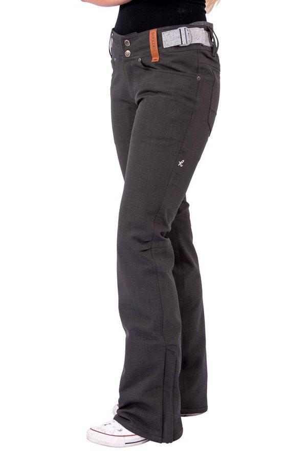 Женские брюки Holden W's Skinny Standard pant flint -40%