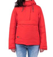Женская куртка-анорак Holden W's Sonya jacket poppy