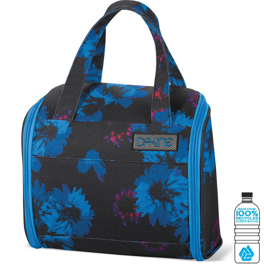 Несессер Dakine Diva blue flowers