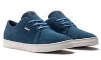 Кеды HUF State blue bone -50%
